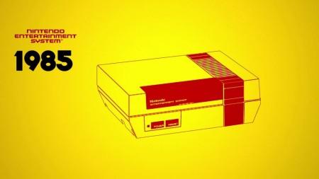 History of Nintendo 2012