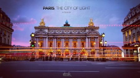 PARIS, THE CITY OF LIGHT (FULL LENGTH HD VERSION)