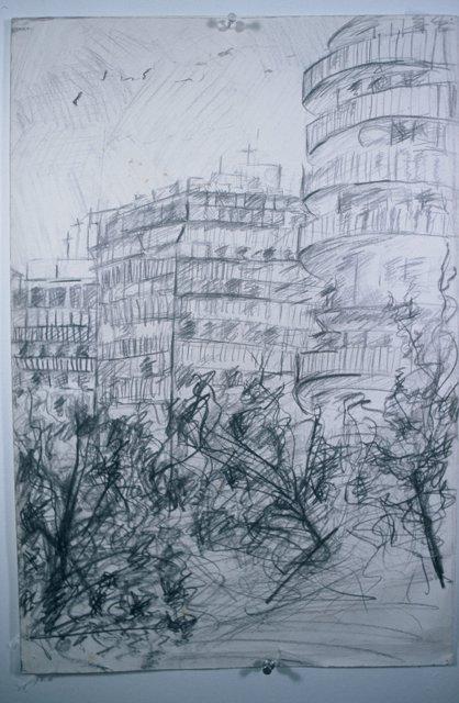 Watergate Drawing